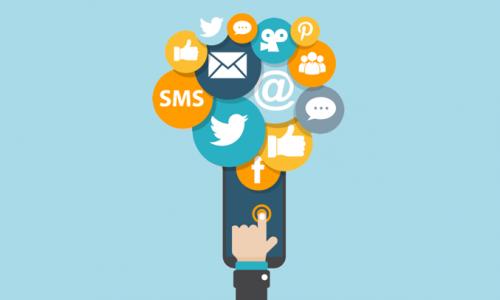 Comment gérer plusieurs réseaux sociaux en même temps