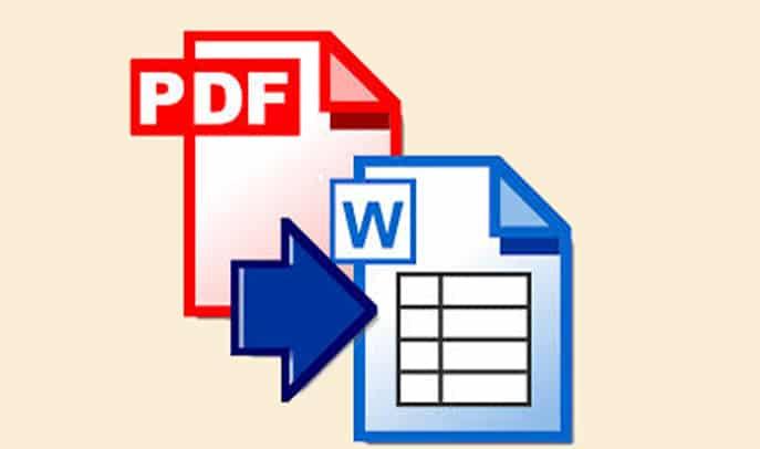 comment-convertir-un-pdf-en-word