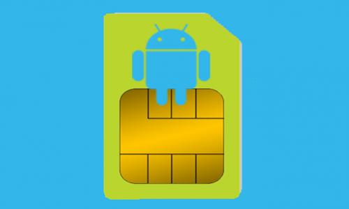 Comment faire pour récupérer les données de votre carte SIM ?