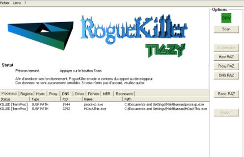RogueKiller-supprimer-virus