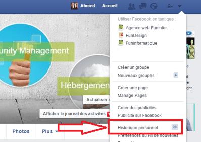 histrorique-facebook-supprimer