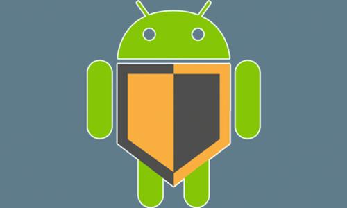 Top 4 applications de sécurité pour Android