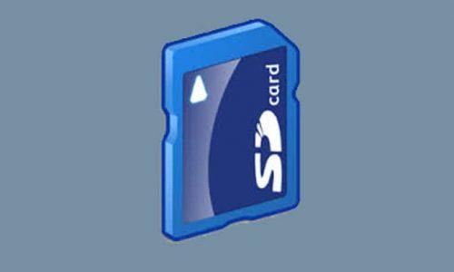 Partagez votre carte SD via Wi-Fi sous Android
