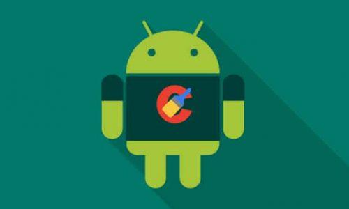 Faire le grand ménage sur votre mobile avec CCleaner pour Android