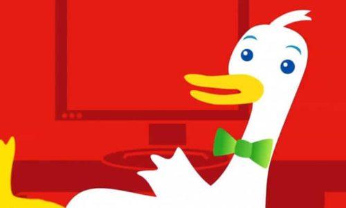 DuckDuckGo: le moteur de recherche qui ne vous surveille pas