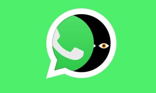 Espionner les messages WhatsApp sans logiciel