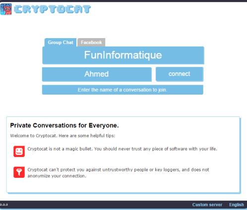 interface-cryptocat