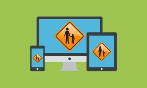 Protégez vos enfants sur le smartphone et tablette Android