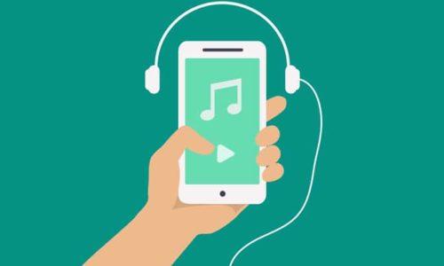 Ecoutez vos chansons préférés gratuitement et légalement