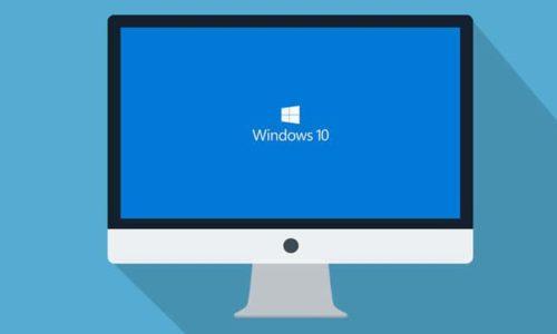 Bloquer la mise à jour automatique vers Windows 10
