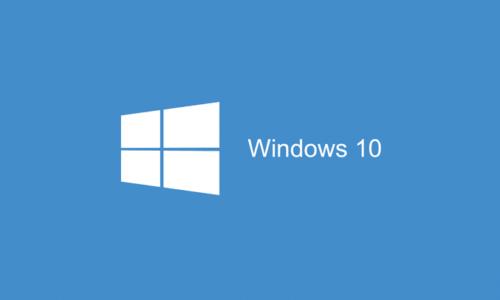 Optimiser la batterie son PC portable sous Windows 10