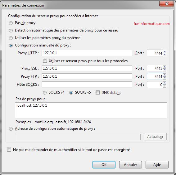 configuration-proxy-firefox