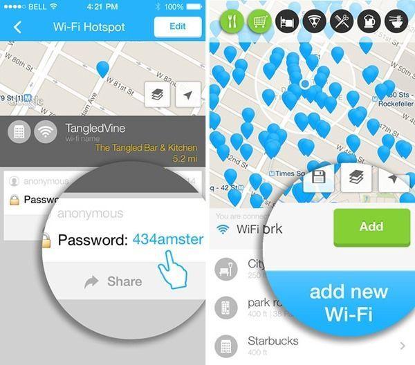 wifi-map-app