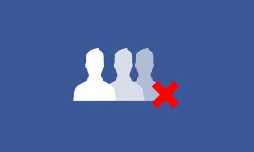 Retrouver les demandes d'ami envoyées sur Facebook