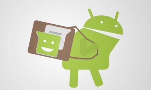 Sauvegarder et restaurer vos contacts, SMS, application, photos et vidéos Android