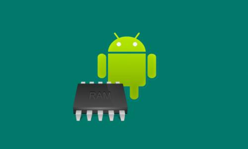 Libérer la RAM de votre téléphone Android