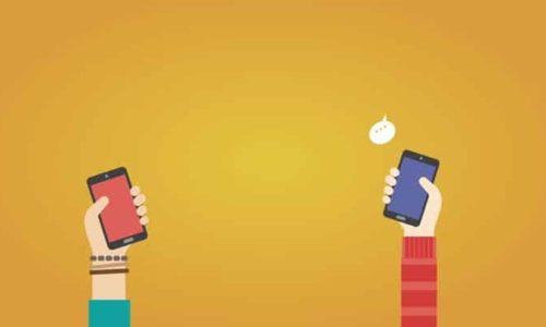 Comment récupérer mes SMS sur Android ?