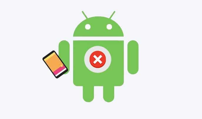 desinstaller-application-android