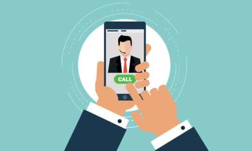 ReplyASAP: forcer votre conjoint à répondre à vos appels