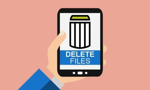 Comment effacer vos données après la perte de votre mobile Android ?