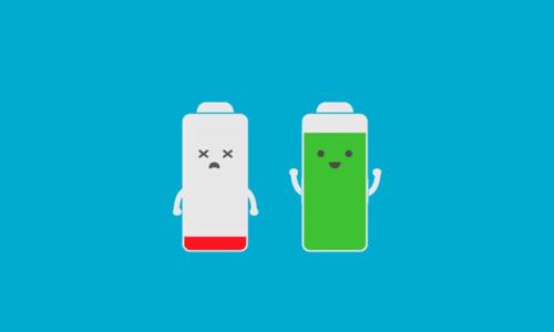 5 Applications qui ruinent l'autonomie de votre batterie