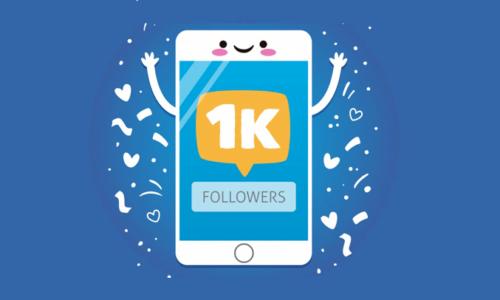 Avoir beaucoup de followers et de likes sur Instagram gratuitement