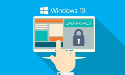 Désactiver les fonctionnalités espionnes de Windows  10