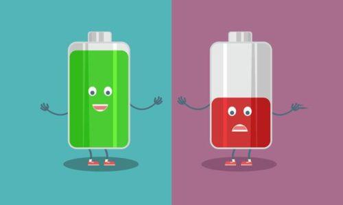 Optimiser les performances de la batterie Android