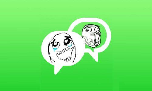 Ajouter des Stickers sur Whatsapp pour iPhone