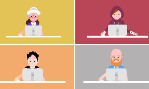 GIF animés: 5 sites gratuits pour trouver des gif