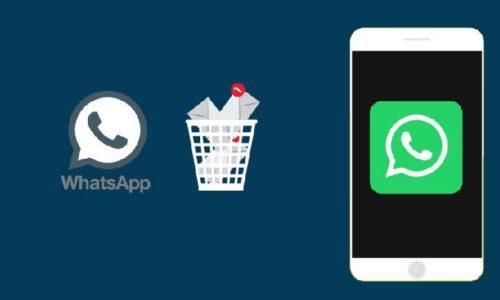 Comment lire les messages supprimés sur Whatsapp pour iPhone ?