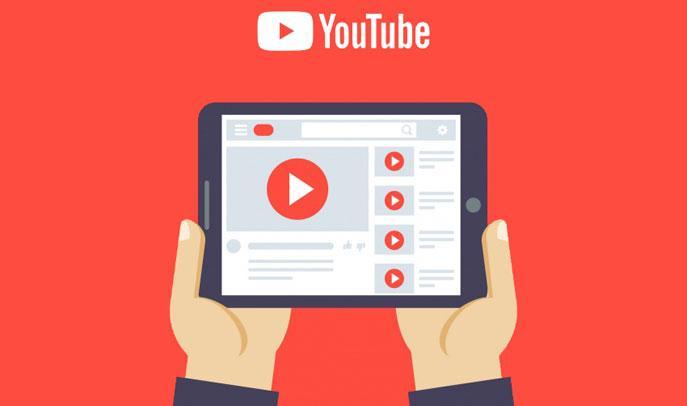 youtube-historique