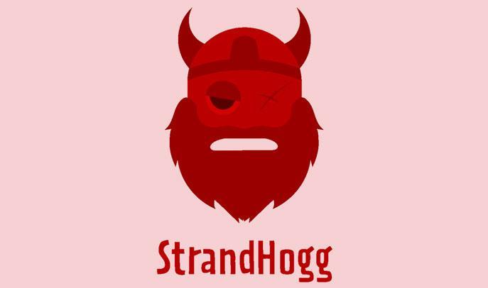 StrandHogg-android