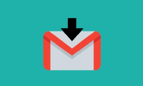 Comment sauvegarder ses mails Gmail sur clé USB ?