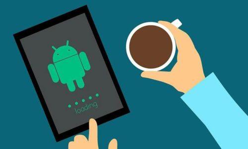 Pub qui s'affiche tout seul Android, que faire ?