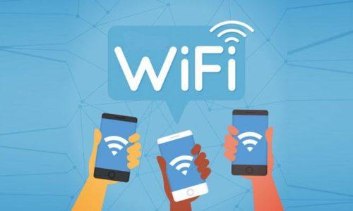 Trouver mot de passe WIFI avec l'invite de commande en moins d'une minute