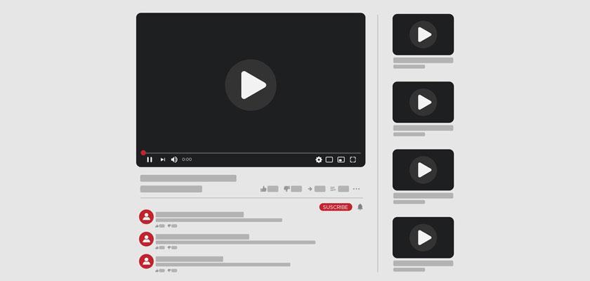 alternative–youtube