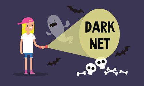 Top moteurs de recherche pour explorer le darknet