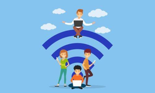 Comment créer un faux un hotspot WiFi ?