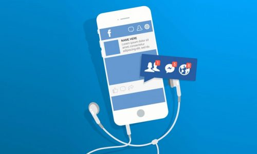 Facebook: X a été notifié de votre visite ? Vrai ou Faux  ?