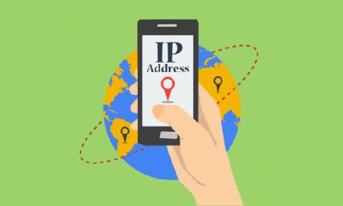 Comment trouver l'adresse IP de quelqu'un ?