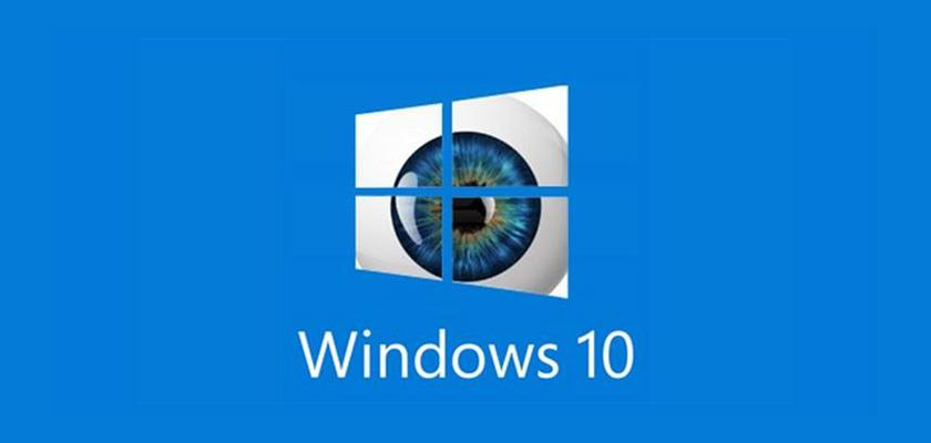 windows-10-espion