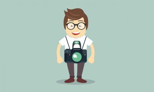 5 Meilleurs logiciels de retouche photo gratuit pour débutant