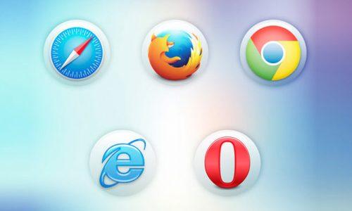 Classement des navigateurs web en 2021