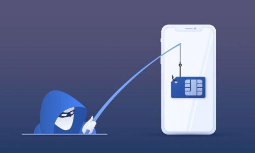 SIM Swaping: pirater une carte SIM facilement