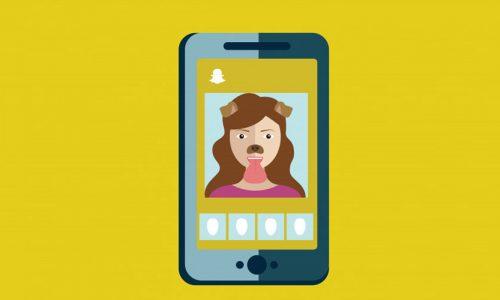 Faire une capture d'écran sur Snapchat discrètement sans être vu