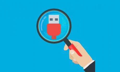 Comment afficher l'historique USB sous Windows ?