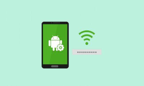 Retrouver tous les mots de passe WiFi sous Android sans root