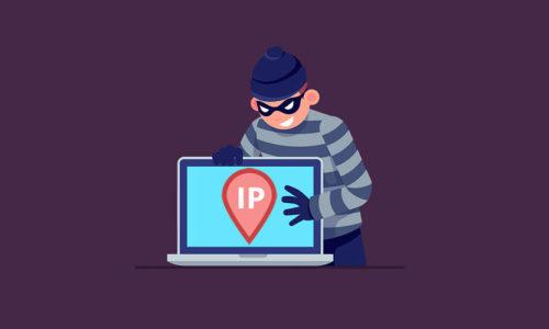 Ce que votre adresse IP révèle sur vous